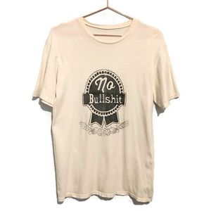 Brandy Melville No Bullshit T-shirt